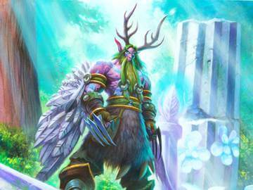 Druid Decks