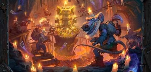 Hearthstone General Guides