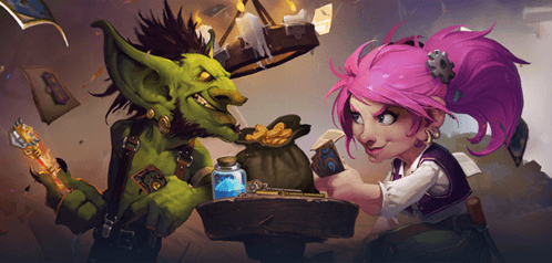 Hearthstone Articles