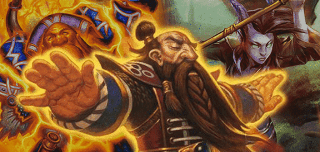 Deck Guide - Combo Priest