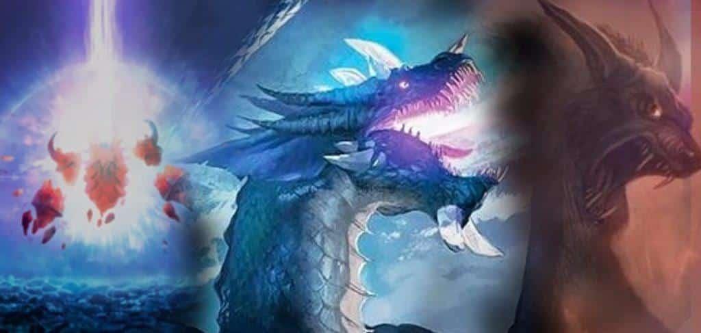 Quest Malygos Druid