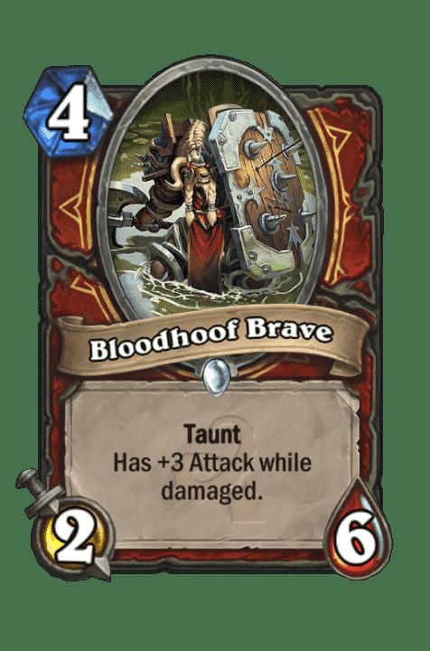 Bloodhoof Brave