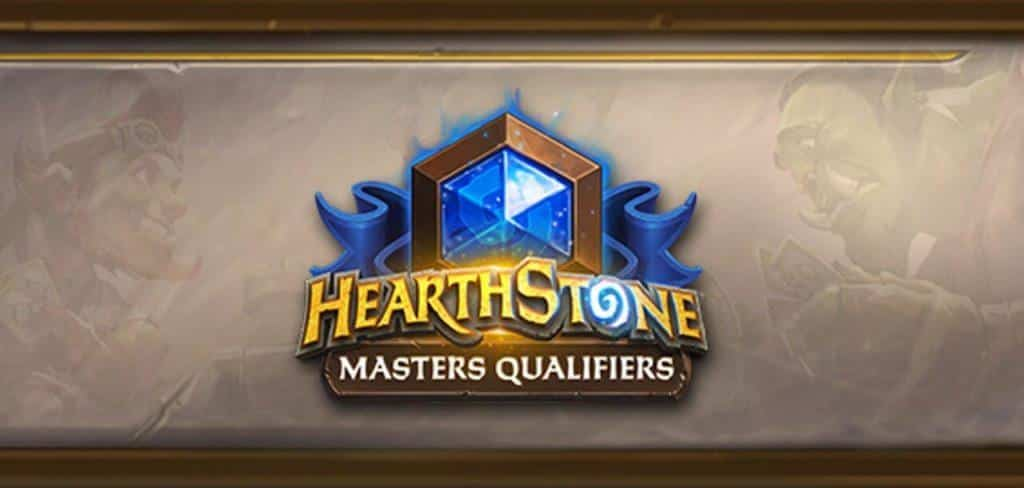 Hearthstone Masters Qualifiers