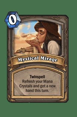 Mystical Mirage