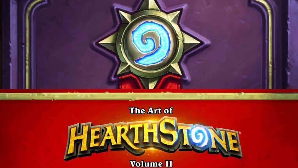 The Art of Hearthstone_ Year of the Kraken